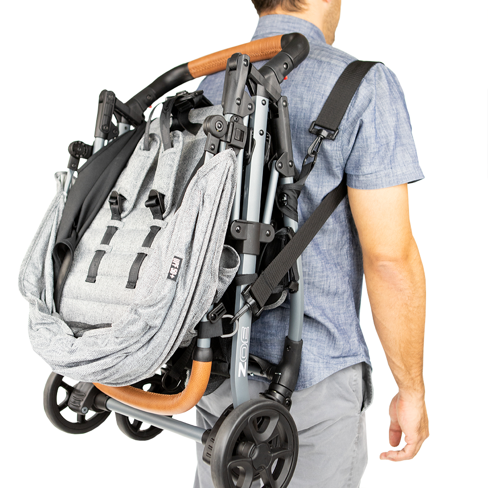 Stroller Carry Straps