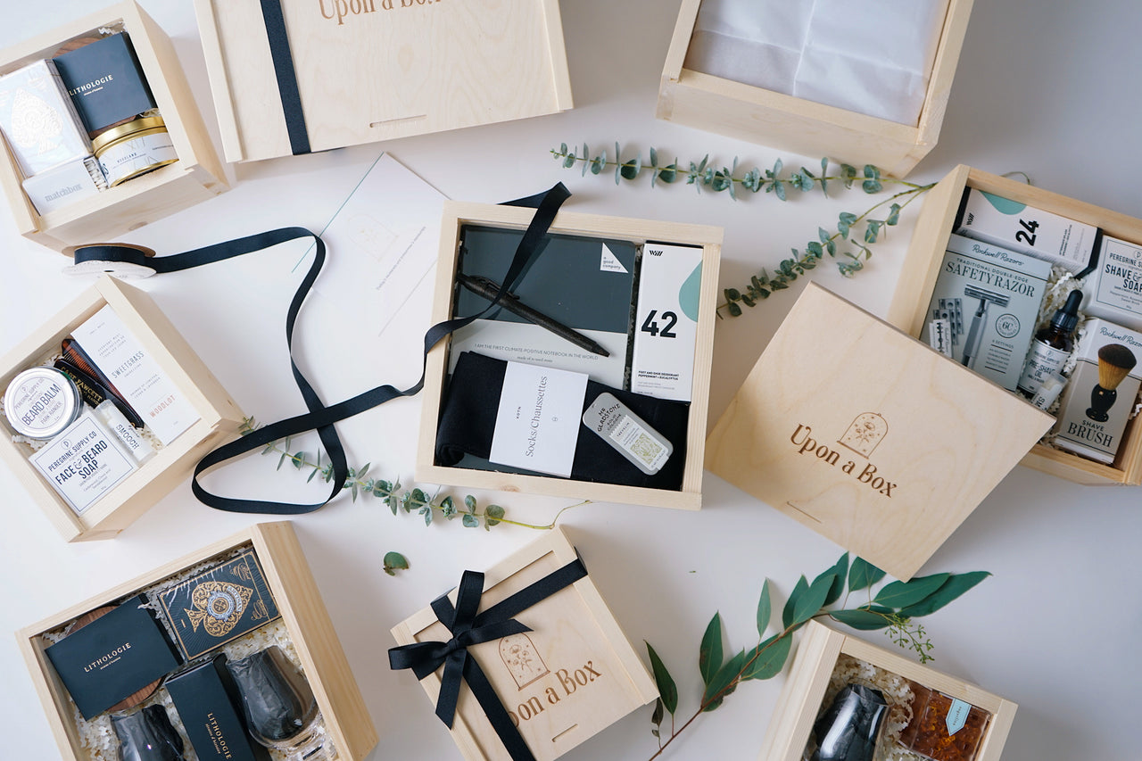 Upon A Box Gift Boxes For Any Occasion Straight To Your Door