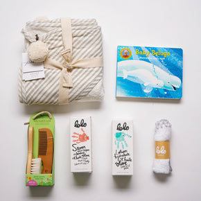 Gift Box Baby Shower - Baby Shower Gift Box | Upon A Box