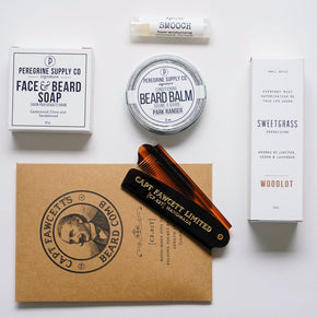 Beard Kit for Men - Beard Kit Gift Set | Upon A Box