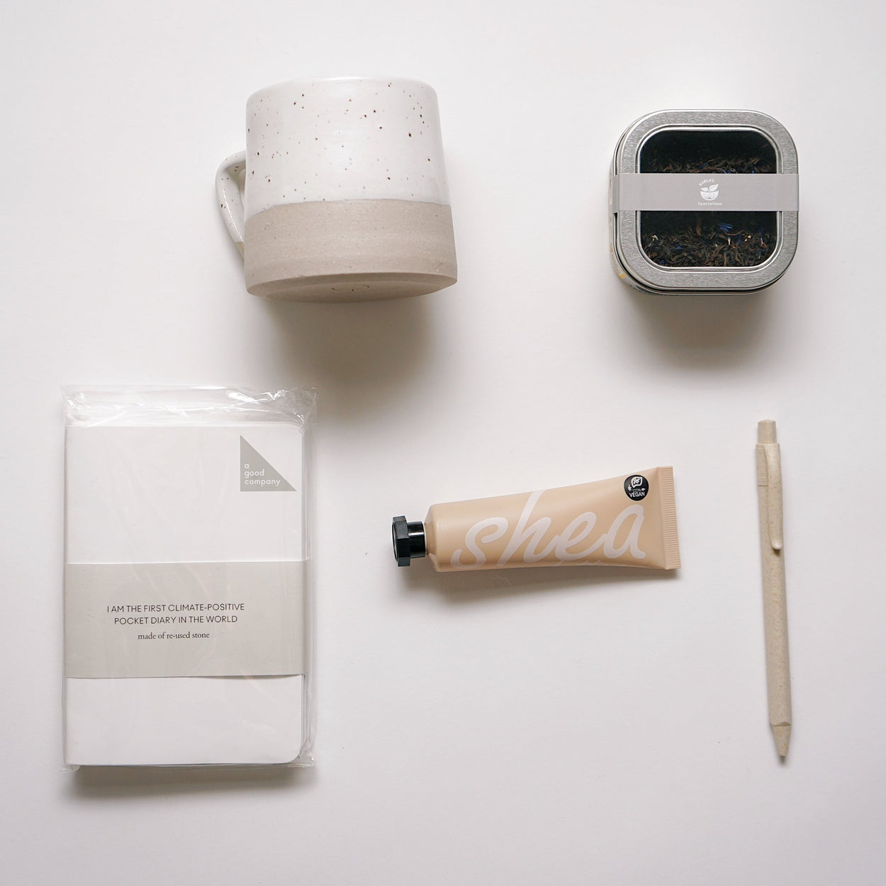 Mug Gift Box - Clay Mug  | Upon A Box