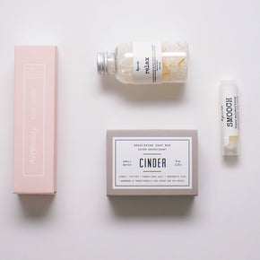 Hand Cream Set - Hand Cream Gift Set | Upon A Box