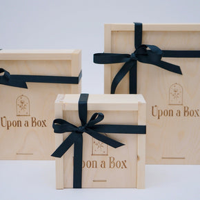 Groomsmen Gift Set - Groomsmen Gift Box | Upon A Box