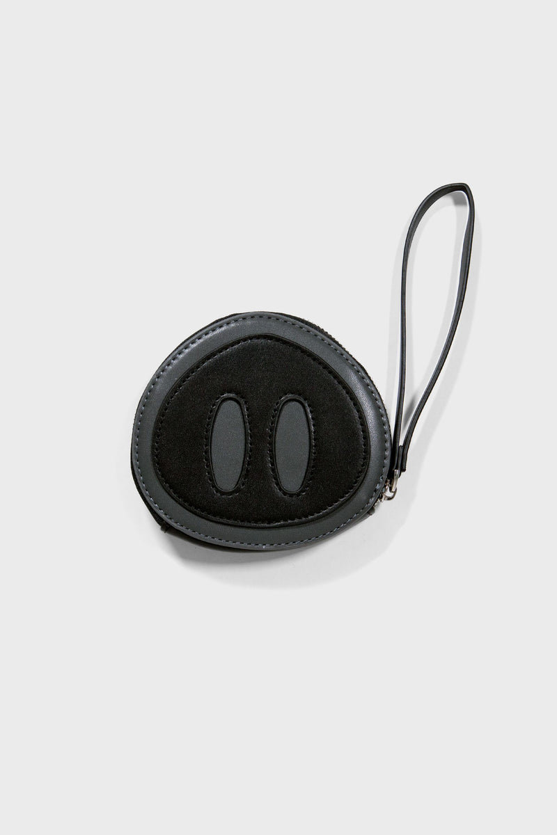 Snout Wallet - Black