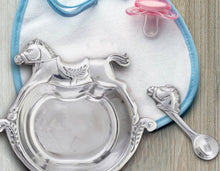 Load image into Gallery viewer, Rocking Horse Keepsake Set - Edwina Alexis