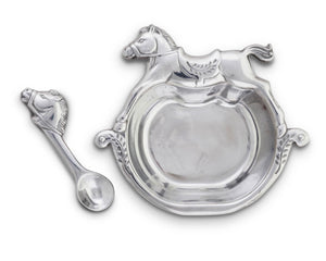 Rocking Horse Keepsake Set - Edwina Alexis