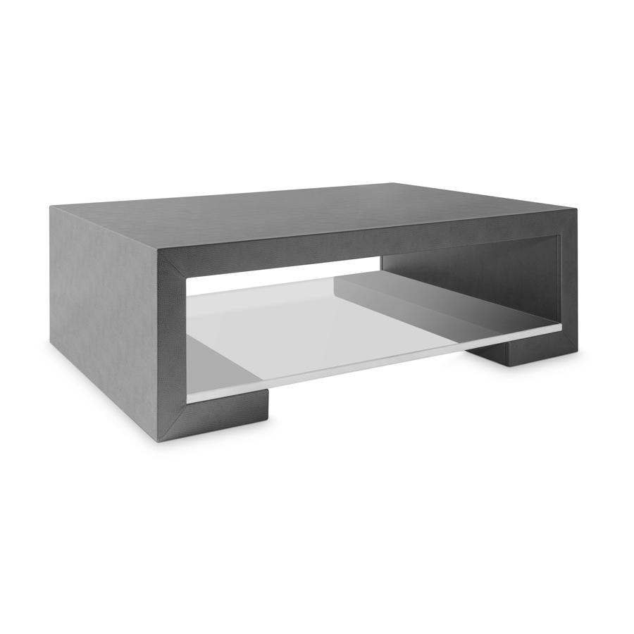 Lamar Coffee Table - Edwina Alexis