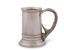 Load image into Gallery viewer, English Mug - Pewter Stag - Edwina Alexis