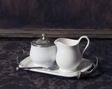 Load image into Gallery viewer, Antler Creamer Set - Edwina Alexis