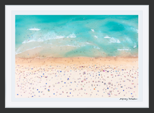 Load image into Gallery viewer, Bondi Beach Landscape - A la Plage - Edwina Alexis