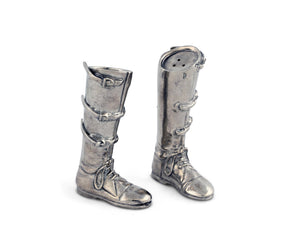 Riding Boot Salt & Pepper Set - Edwina Alexis