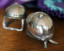 Load image into Gallery viewer, Riding Hat Salt & Pepper Set - Edwina Alexis