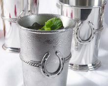 Load image into Gallery viewer, Equestrian Julep Cups - edwina-vidosh