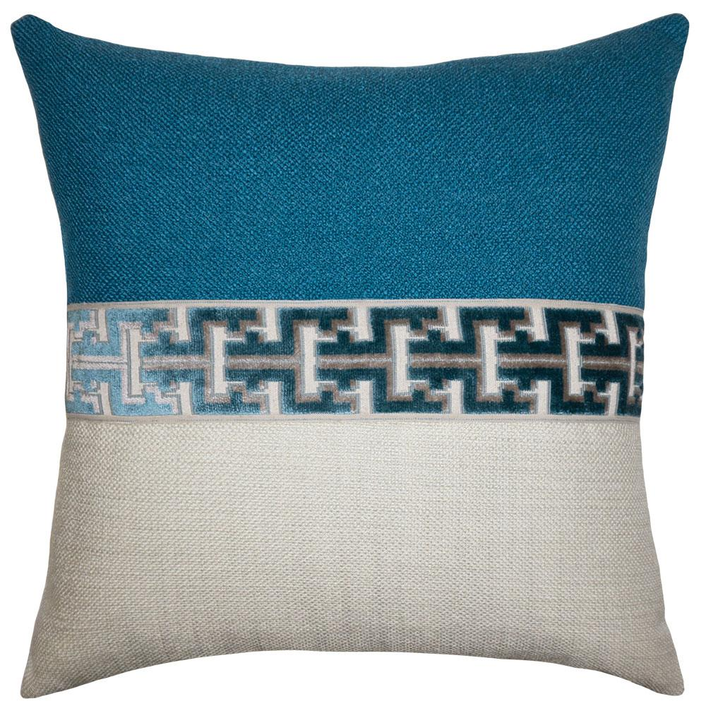Jager Atlantic Pillow - Edwina Alexis