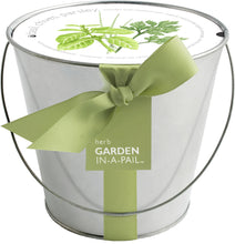 Load image into Gallery viewer, Garden-in-a-pail Herbs - Edwina Alexis