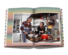 Load image into Gallery viewer, Missoni Family Cookbook - Edwina Alexis