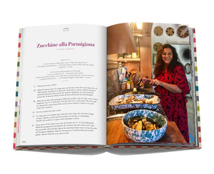 Missoni Family Cookbook - edwina-vidosh
