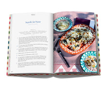 Load image into Gallery viewer, Missoni Family Cookbook - edwina-vidosh