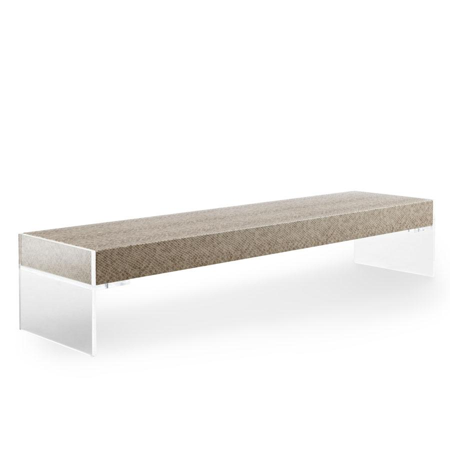 Parker Coffee Table - Edwina Alexis