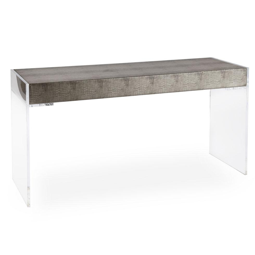 Reed Console Table - Edwina Alexis