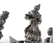 Load image into Gallery viewer, Pewter 3 Wise Men Centerpiece - Edwina Alexis