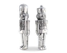 Load image into Gallery viewer, Nutcracker Salt & Pepper Set - Edwina Alexis