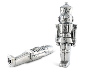 Nutcracker Salt & Pepper Set - Edwina Alexis
