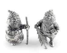 Load image into Gallery viewer, St. Nick Salt & Pepper - Edwina Alexis