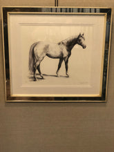"Load image into Gallery viewer, Meridith Martens ""Horses"" Art 4 - Edwina Alexis"