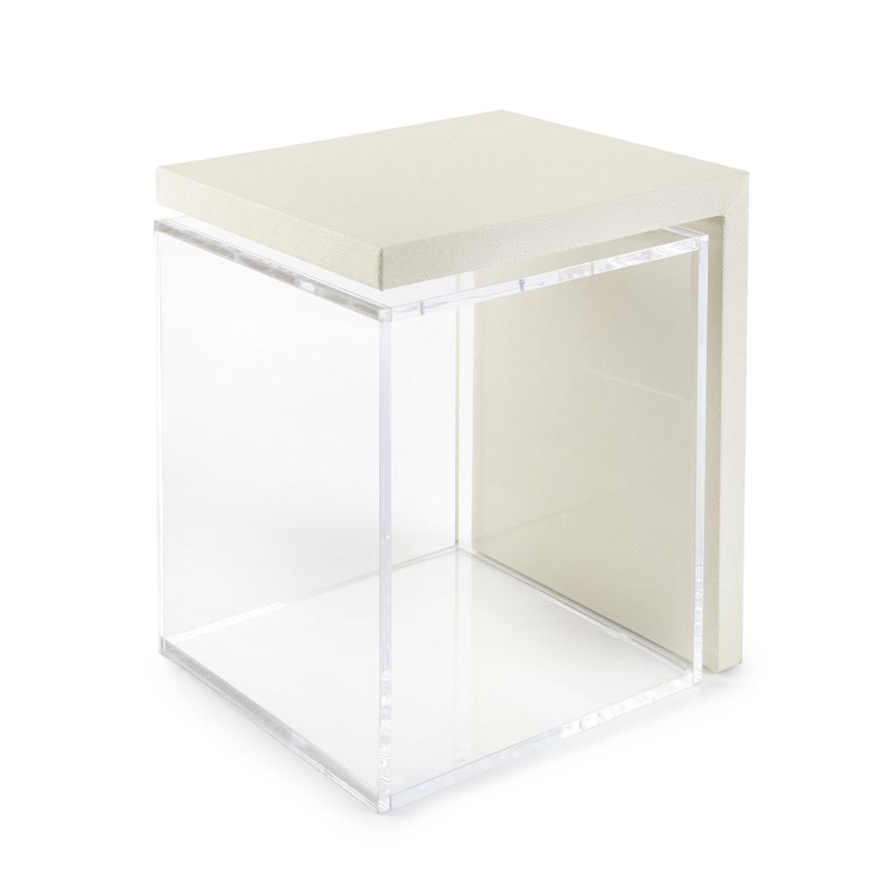 Mercer Side Table - Edwina Alexis