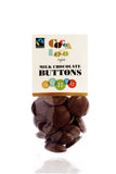 Chocolate Buttons Milk 100g
