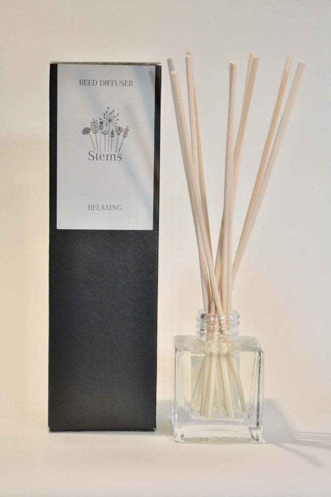Reed Diffuser Relaxing