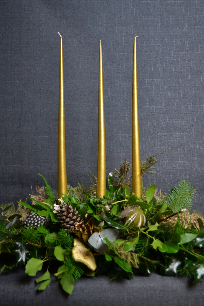 We Three Kings - Table Decoration