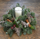 Silent Night - Table Decoration