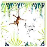Thank you - Monkey