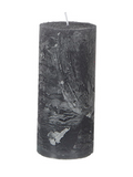 Cote Nord Candle Dark Grey Large
