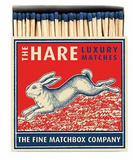 The Hare Matchbox