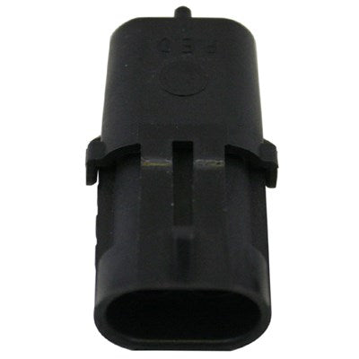 2 WAY FEMALE WEATHER CONNECTOR (1 EA)