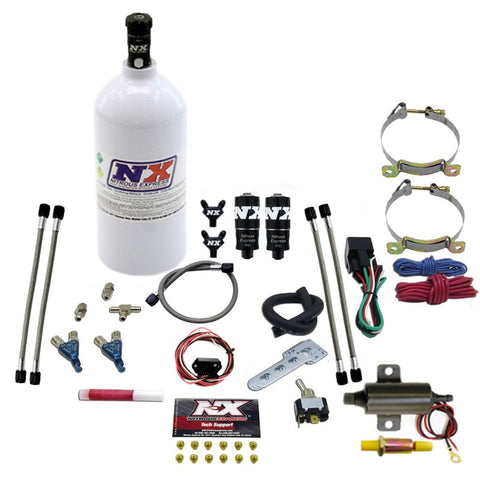 Nitrous System for the Wildcat 700 SXS