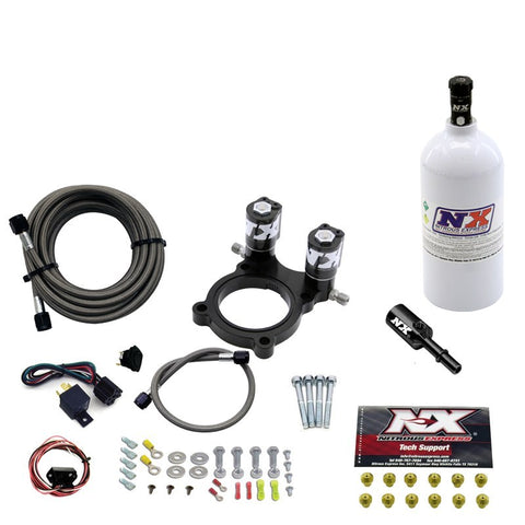 NITROUS PLATE SYSTEM FOR CAN AM MAVERICK