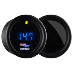 Tinted 7 Series Digital Wideband Air/Fuel Ratio Gauge