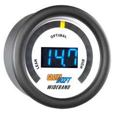 White 7 Series Digital Wideband Air/Fuel Ratio Gauge