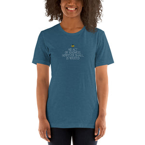 Act of Kindness Folkshirt