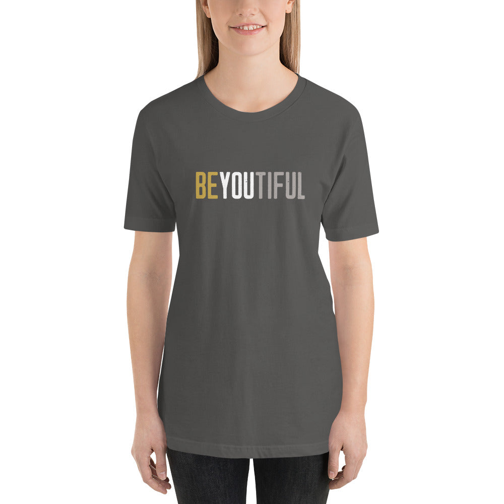 BeYOUtiful Folkshirt