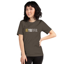 Load image into Gallery viewer, BeYOUtiful Folkshirt