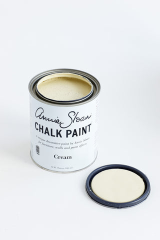 Cream Chalk Paint®