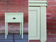 Chalk Paint®101 Saturday January 12, 2019 9:00 a.m. - Noon
