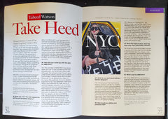 Industry Rules Interview with HEED NYC CEO Taheed R Watson