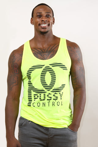 "Men's ""Lined OUT"" Tank"