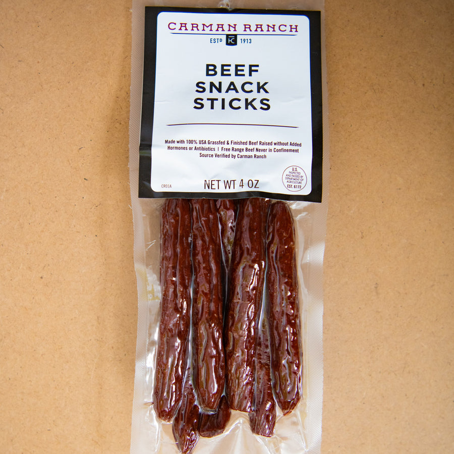 Beef Snack Sticks (5-pack)
